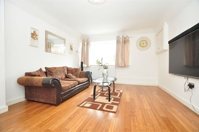 Semi-detached house for sale in Richmond Road, Staines Upon Thames, Surrey