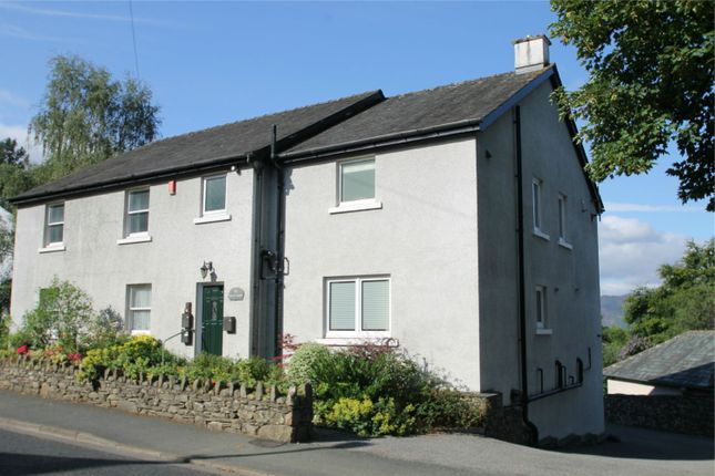 Thumbnail Maisonette for sale in The Auld Barn, Chestnut Hill, Keswick