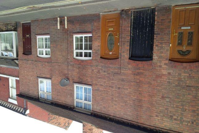 Thumbnail Terraced house to rent in Westfield Terrace, Upper Bar, Newport