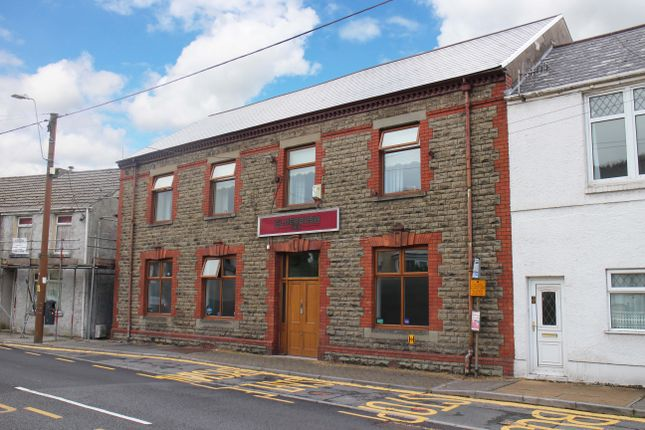 Pub/bar for sale in High Street, Nantyffyllon