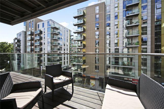 07 Of City View Apartments Devan Grove London N4