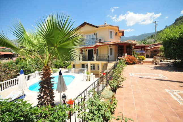 4 bed villa for sale in Hisaronu, Muğla, Aydın, Aegean, Turkey