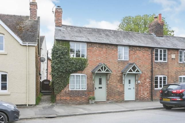 1 bed end terrace house for sale in Tudor View, High Street, Mickleton, Chipping Campden GL55