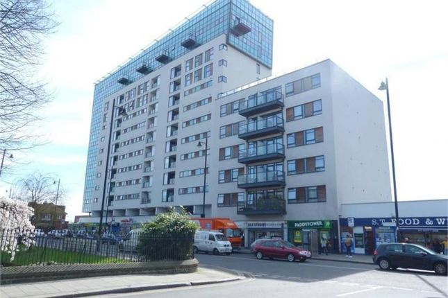 Thumbnail Flat for sale in Colman, Southbury Road, Enfield