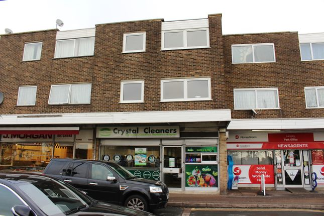 Thumbnail Maisonette for sale in Harrow Market, Langley