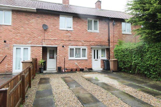 3 bed terraced house for sale in Bowman Drive, Dudley, Cramlington NE23