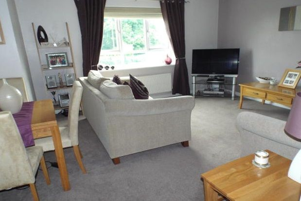 Thumbnail Flat to rent in Spring Gardens, Nottingham