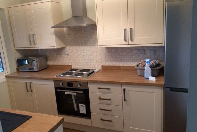 Thumbnail Flat to rent in Mains Court, Framwellgate Moor, Durham