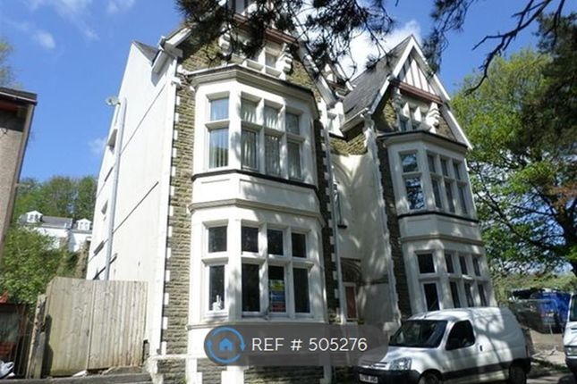 Thumbnail Flat to rent in Gorwyl Road, Ogmore Vale