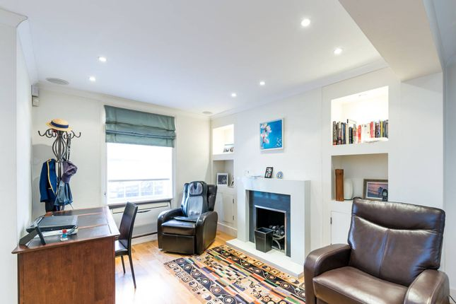 Thumbnail Property to rent in Maunsel Street, Westminster