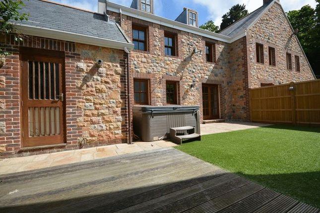 Thumbnail Property to rent in La Rue De La Ville Emphrie, St. Lawrence, Jersey