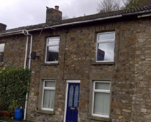 Thumbnail Terraced house to rent in Mount Pleasant, Blaina, Abertillery