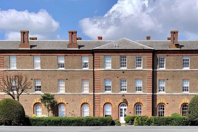 Thumbnail Flat for sale in Gunners Row, Southsea