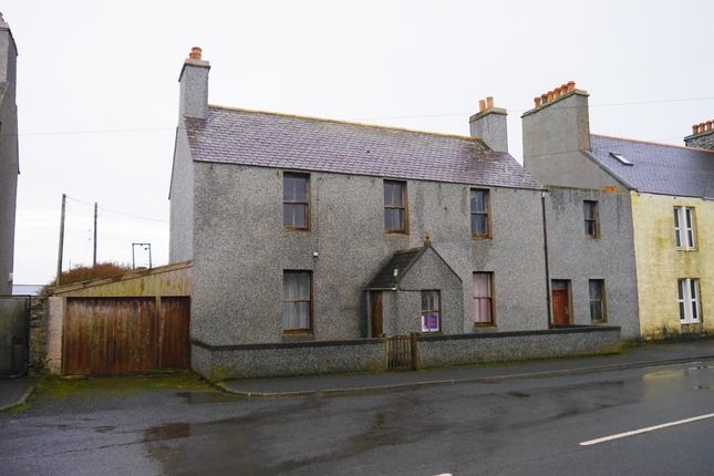 Thumbnail Link-detached house for sale in Bankhouse, Whitehall, Stronsay, Orkney