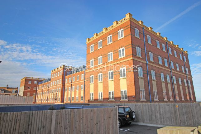 Thumbnail Flat for sale in The Royal Seabathing, Canterbury Road, Margate