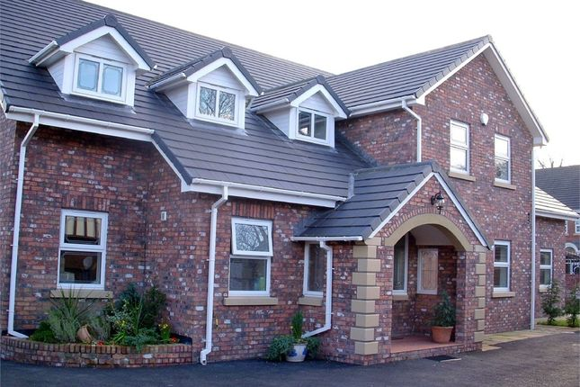 Thumbnail Detached house for sale in College Court, Liverpool, Merseyside