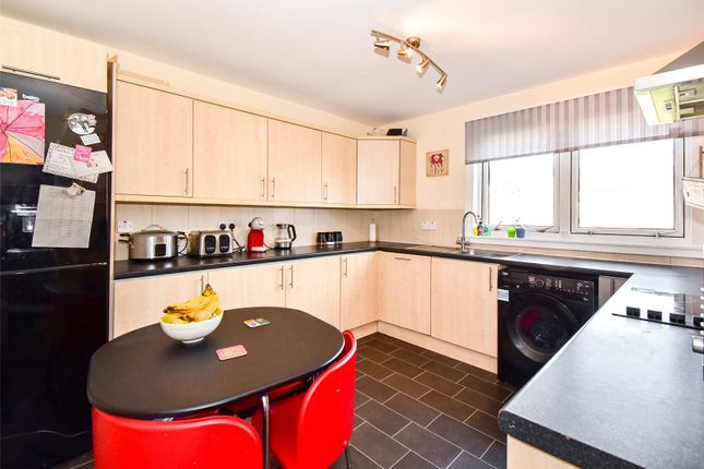 Dining Kitchen of Nailer Road, Camelon, Falkirk FK1