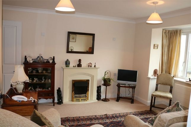 Thumbnail Flat for sale in 39 Browning Court, Bourne, Lincs