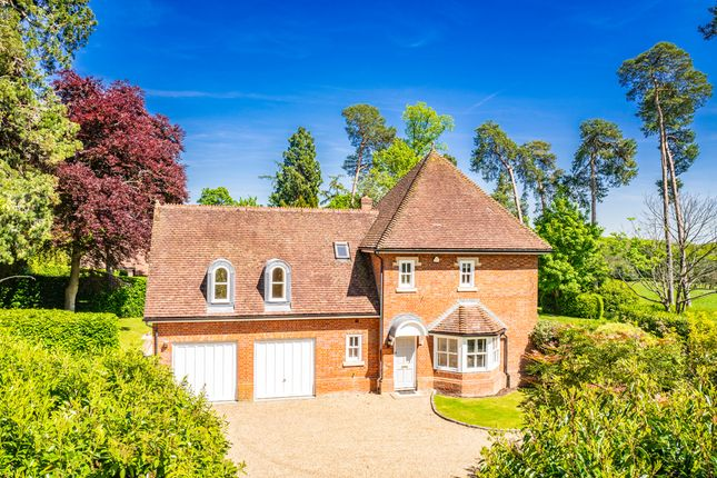 Thumbnail Detached house to rent in Stable Lodge, Kingwood