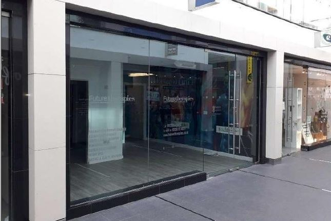 Thumbnail Retail premises to let in Unit 10A, Central Arcade, Central Road, Leeds