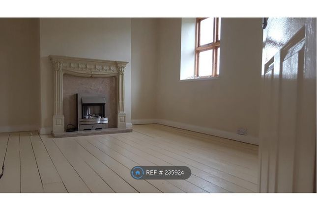 Thumbnail Flat to rent in Richmond, North Yorkshire
