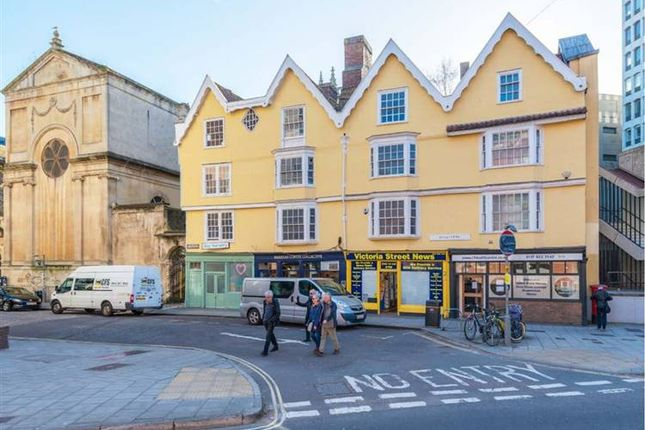 Thumbnail Commercial property for sale in Victoria Street, Redcliffe, Bristol