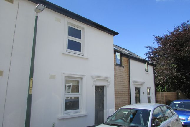 Thumbnail Property to rent in Bradbourne Road, Sevenoaks, Kent