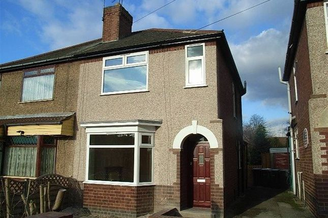 Thumbnail Terraced house to rent in Tonbridge Road, Whitley