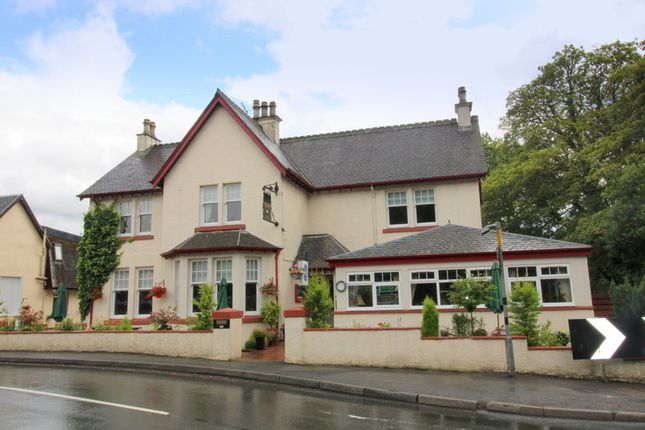 Thumbnail Hotel/guest house for sale in Spean Bridge