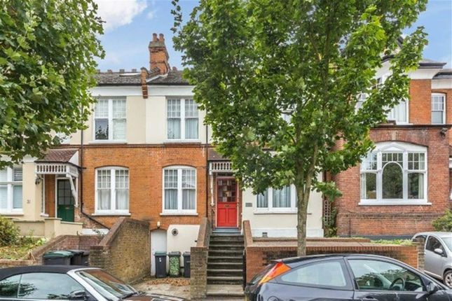 Thumbnail Terraced house for sale in Methuen Park, London