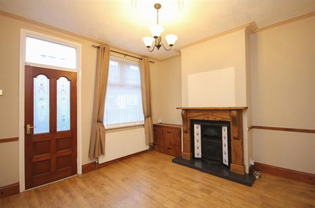 Thumbnail Terraced house to rent in Balmoral Rd, Woodhouse, Sheffield