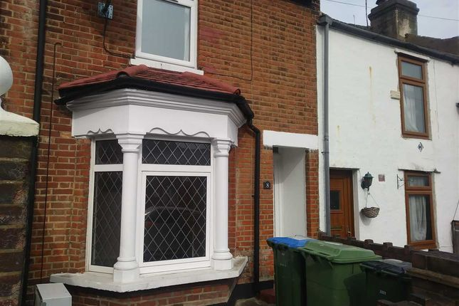 Thumbnail Terraced house to rent in Southland Road, Plumstead, London