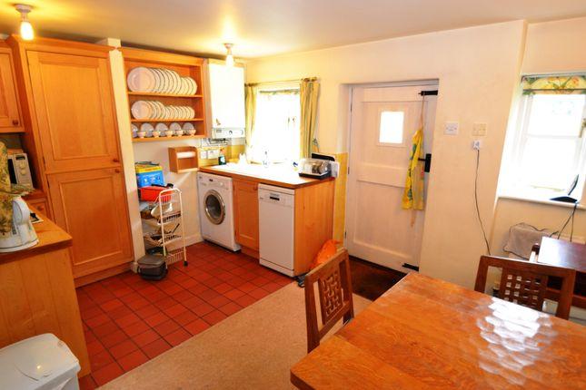 Kitchen of High Street, Amersham HP7