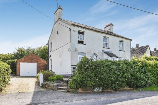 Thumbnail Detached house for sale in Mill Hill, Keysoe, Bedfordshire