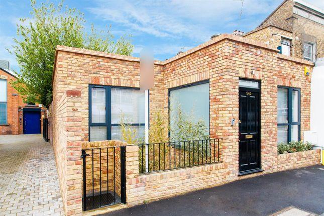 Thumbnail Detached house for sale in Downham Road, De Beauvoir, London