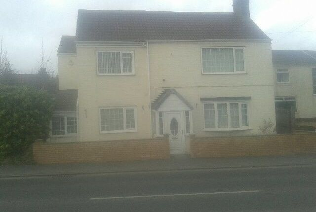Thumbnail Detached house to rent in Low Willington, Willington, Crook