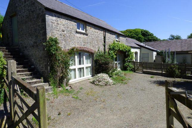 3 bed semi-detached house for sale in St. Twynnells, Pembroke