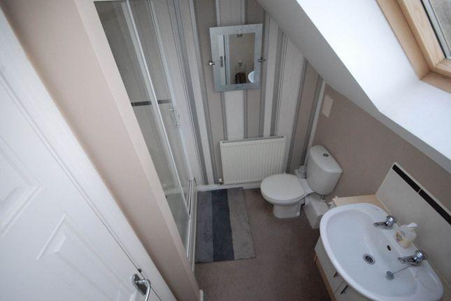 En-Suite of Bicester Grove, Hebburn NE31