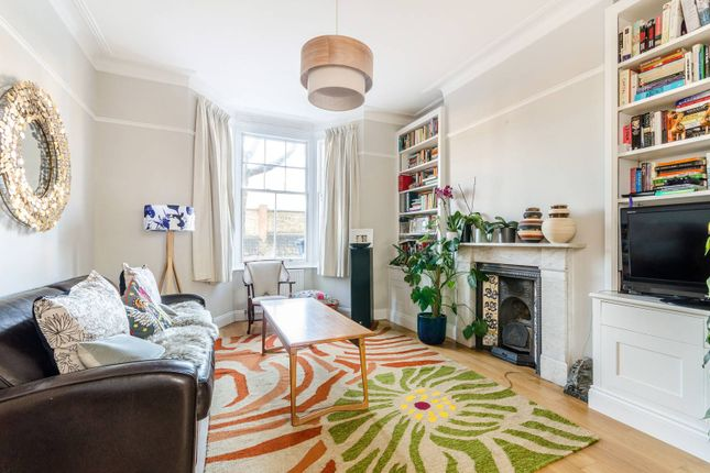 Thumbnail Property to rent in Hydethorpe Road, Balham