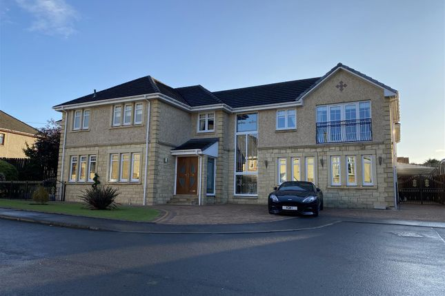Thumbnail Property for sale in Old Mill Lane, Uddingston, Glasgow