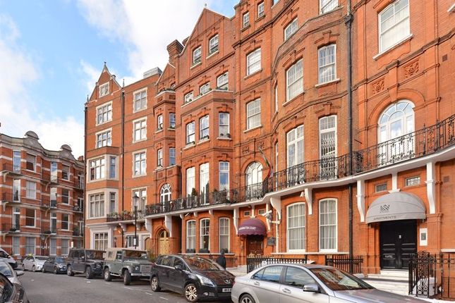Thumbnail Property for sale in Kensington Court, London