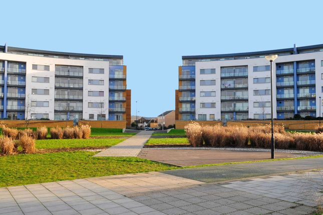 Thumbnail Flat to rent in Tideslea Path, Thamesmead West