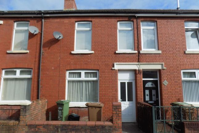 Thumbnail Property to rent in Bartlett Street, Caerphilly