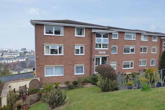 Flat for sale in Lyme View Road, Torquay