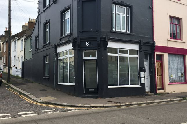 Thumbnail Office for sale in Bohemia Road, St. Leonards-On-Sea