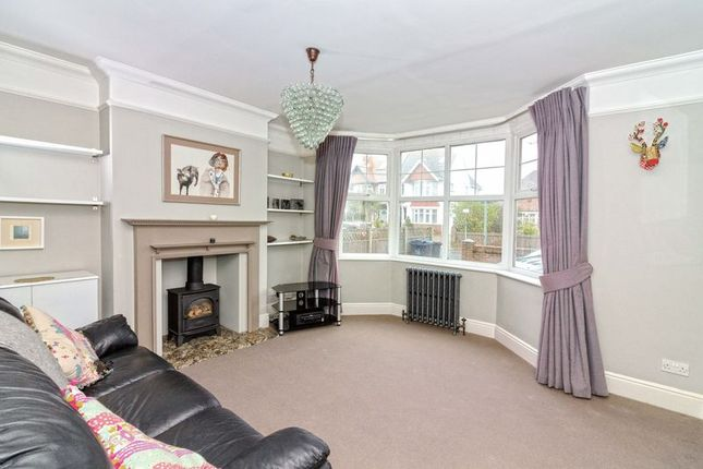 Living Room of St. Georges Road, Worthing BN11