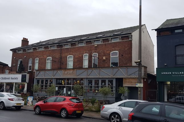 Thumbnail Restaurant/cafe for sale in Monton Road, Eccles, Manchester
