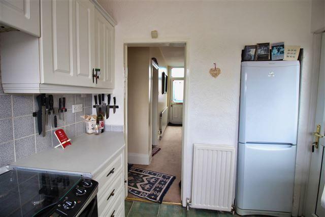 Kitchen of Harwich Road, Sheffield S2