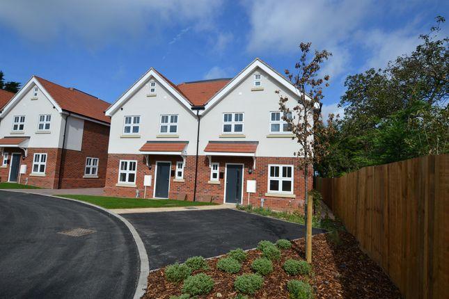 3 bed semi-detached house for sale in Goffs Lane, Goffs Oak, Waltham Cross EN7