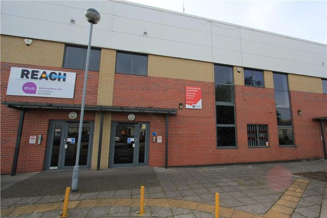Thumbnail Office for sale in Atlas, 3 Balby Carr Bank, Doncaster, South Yorkshire